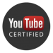 youtubecertified